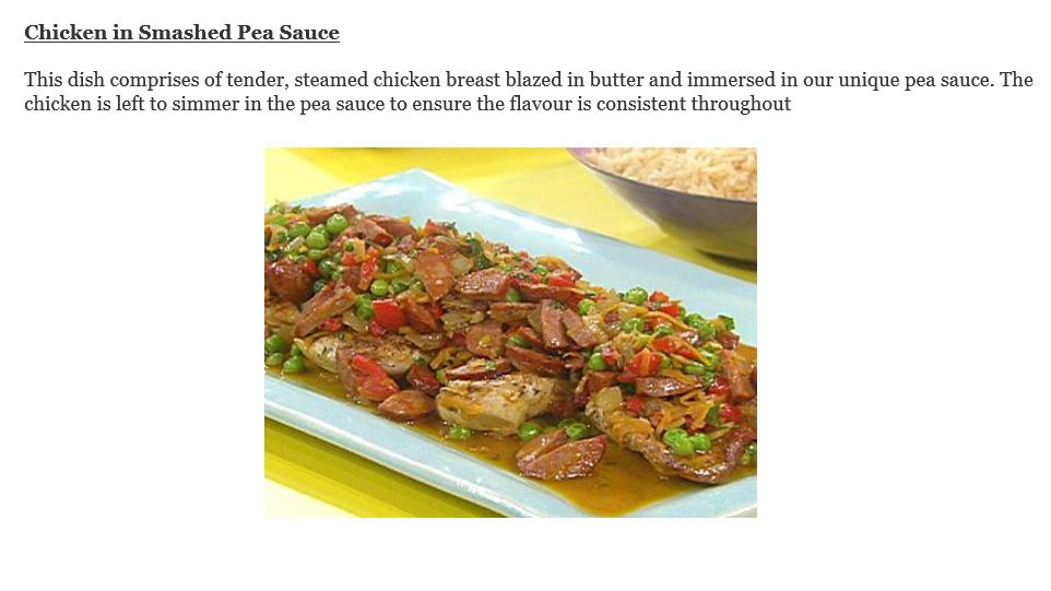 Chicken-pea-sauce