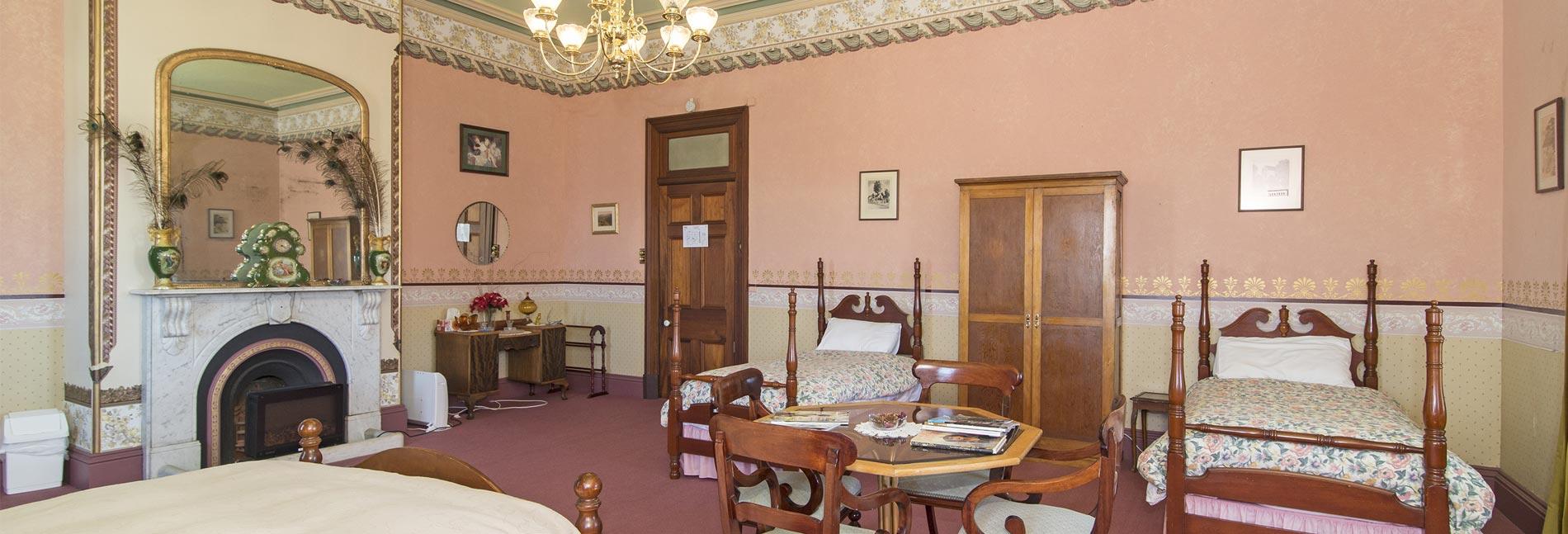 The Reid Room