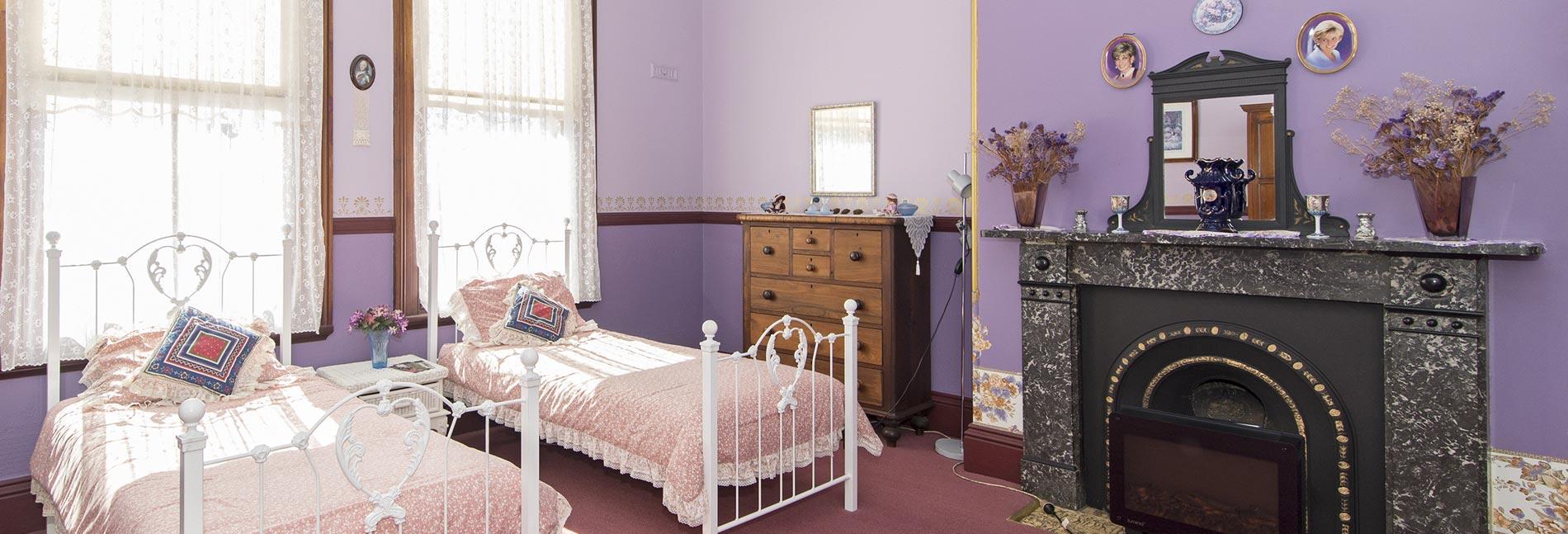 The Josephine Room