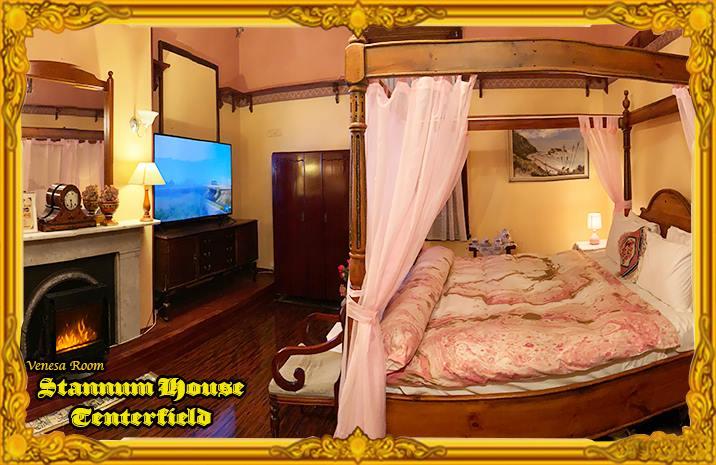 The Venesa Room